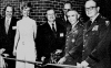 A P G branch ribbon cutting in 1975